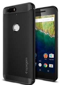 Google Nexus 6p Cases