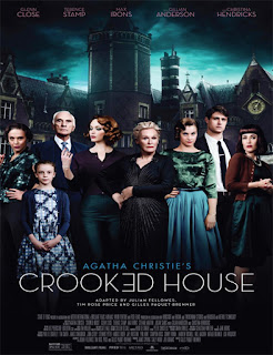 Crooked House (La casa torcida) (2017)