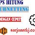 Subnetting IP Address dengan Mudah dan Gampang