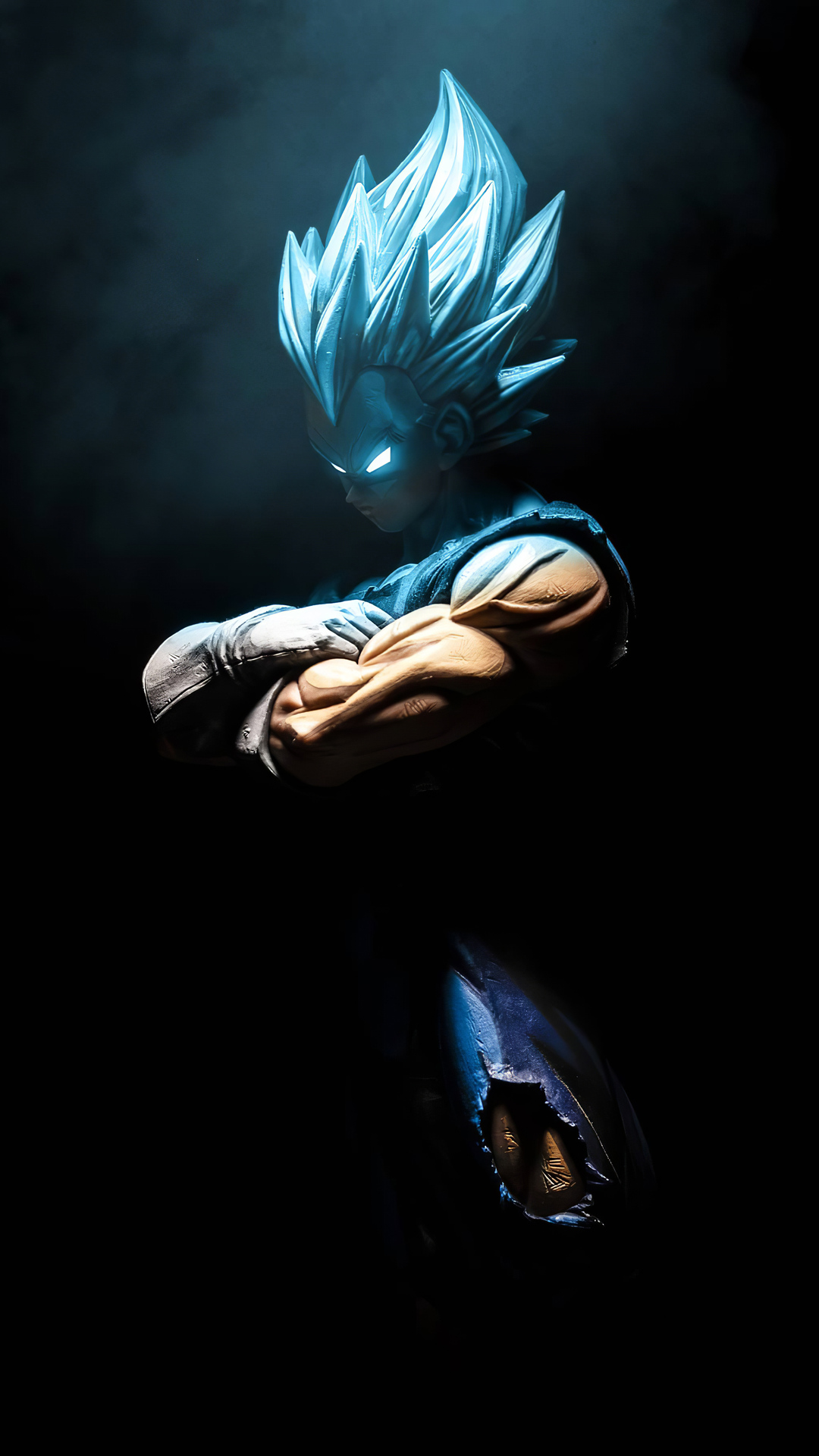 Wallpaper Goku Sayajin Anime Hd 4k