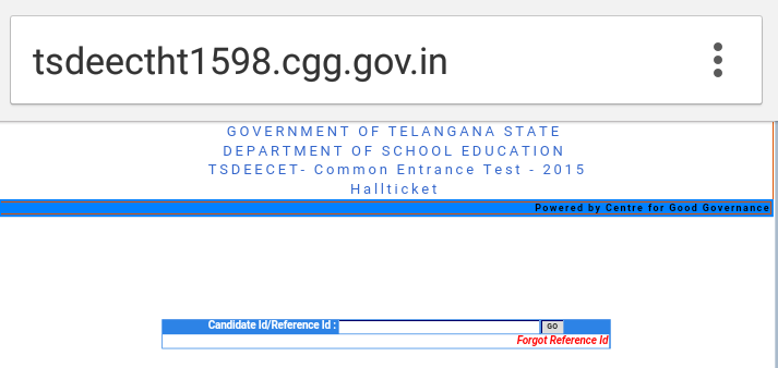 MH CET 2019 Admit Card, MHT CET Hall Ticket (Released)- Get Here