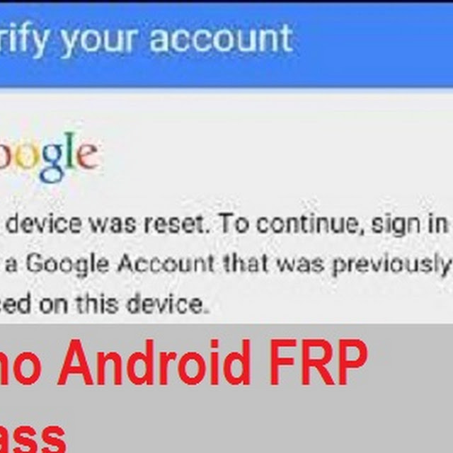 Tecno W1 google account reset and FRP bypass in 10 seconds