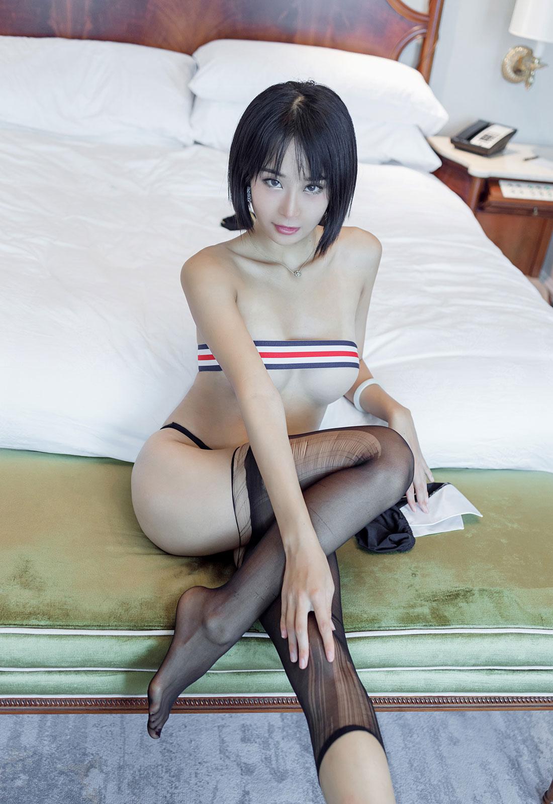 蓝夏Akasha 58