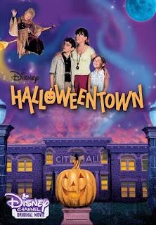 Halloweentown: ¡Qué familia la mía! (1998)
