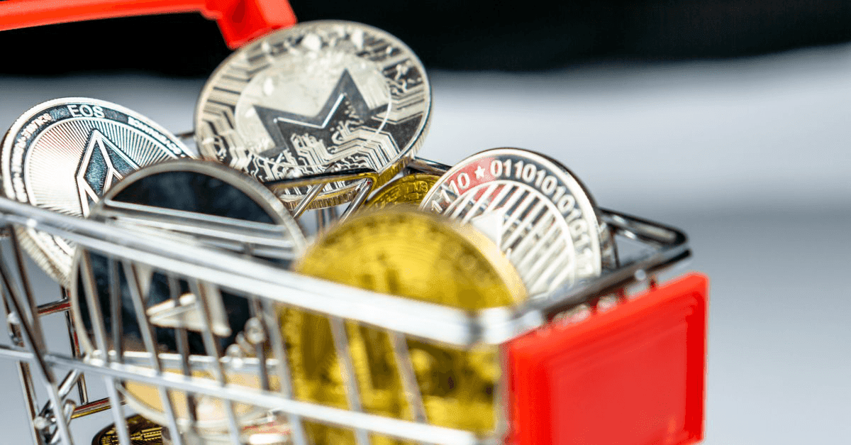 The Amazing Things of Cryptocurrency in 2021