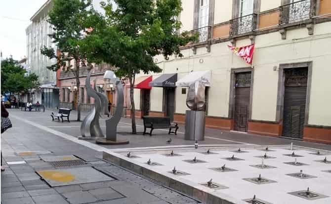 plaza,