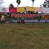 Turnamen Sepak Bola Antar Luhah Tiga Desa Resmi Digelar
