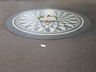 imagine strawberry fields