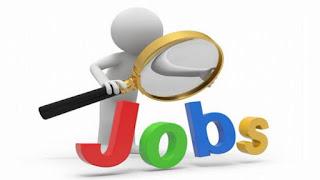 recent job opportunities in Nigeria