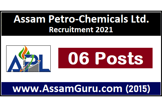 assam-petro-chemicals-ltd-Job-2021