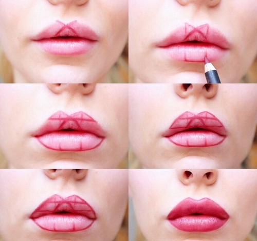 aumenta tus labios