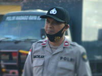 7 Tahun Bawah Polres Poso Raih WTP, Aipda Dahlan Raih Penghargaan dari Asistensi Kapolri