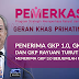 Penerima GKP 1.0 dan GKP 2.0 Turut Menerima GKP 3.0 Berjumlah RM 1000, Semak Disini