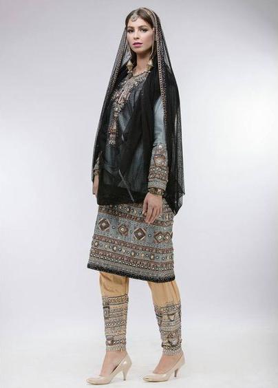 Fantastic  To Live Like An Omani Princess Omani Traditional Dress On The Runway
