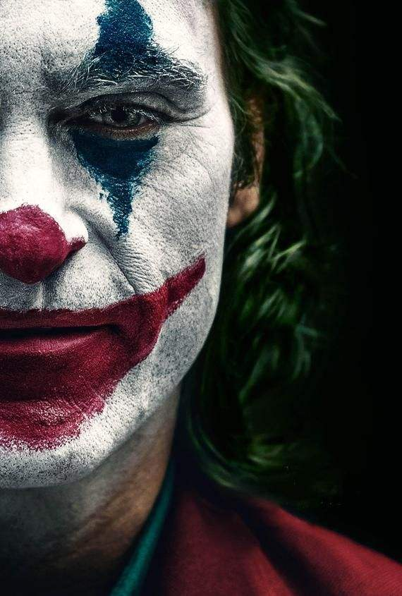 Joker 2019 Movie Download in Hindi 480p, 720p filmyhit
