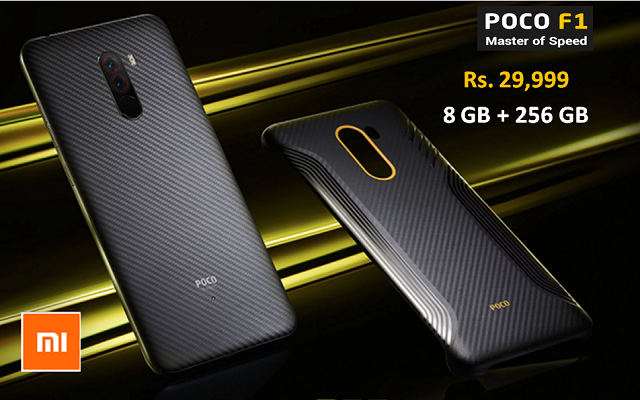 Xiaomi-Poco-f1-Price,Xiaomi-Poco-f1-Specification