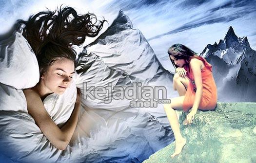 Arti Mimpi Aneh Menurut Ilmu Psikologi