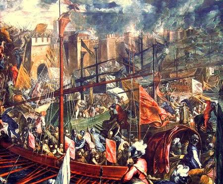 Massacre of Constantinople
