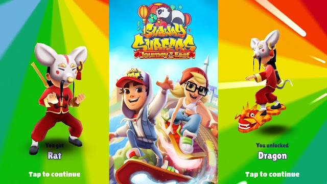 Subway Surfers Apk v2.12.0 MOD, (Unlimited Money/Coins/Key) for Android