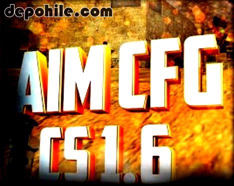 Counter Strike 1.6 SES CFG Aim, FPS Yükseltme SXE Geçer
