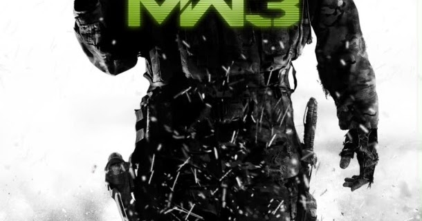 Call Of Duty Modern Warfare 3 [BY MODIZZZ]