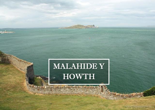 Malahide y Howth, Irlanda