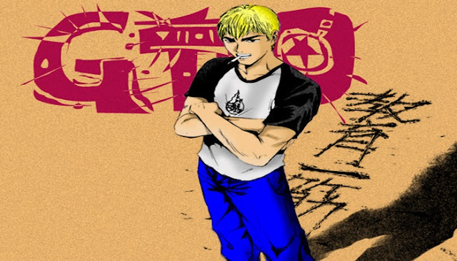 Download Great Teacher Onizuka Subtitle Indonesia