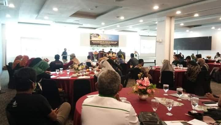 Sinergi Bangun Pertanian Sulbar, PT. MAS Gelar Sosialisasi Pupuk Super