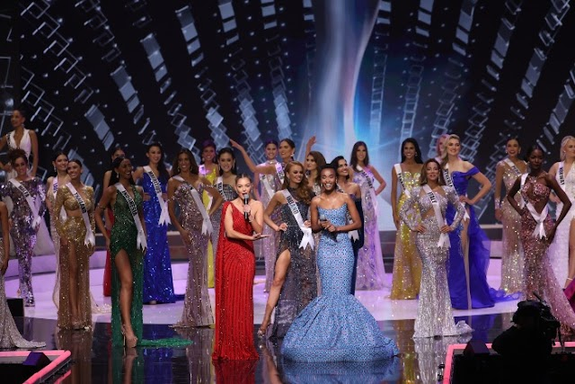 Miss Universo 2021: Mira el desfile en bikini de las 21 semifinalistas   VIDEO