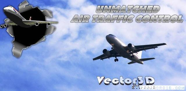 Unmatched Air Traffic Control النسخة المهكرة كاملة للاندرويد مجانا