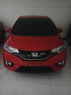 Harga Honda MT. Haryono Jakarta Selatan