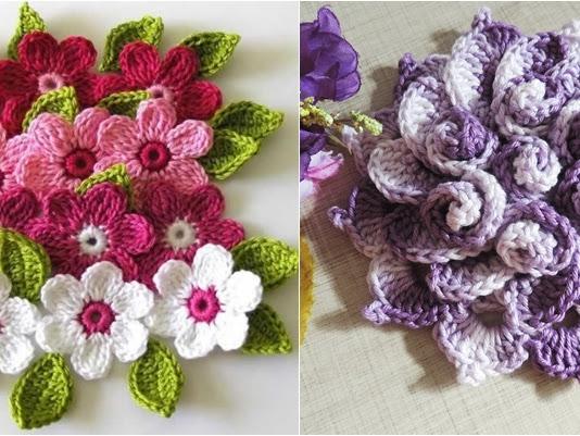 Decor: Decoração em crochê