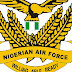 Air Force Strikes Boko Haram Base in Borno