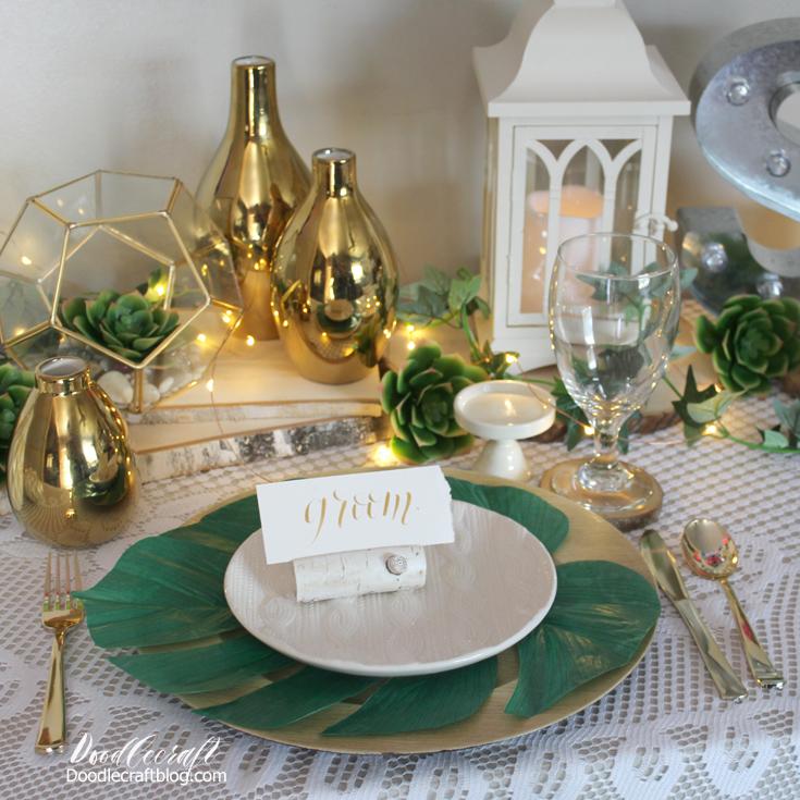 Diy Rustic Wedding Centerpieces: DIY Wedding: Rustic Wedding Centerpiece Decorations