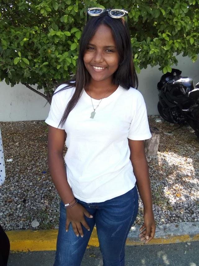 Barahona: Joven está desaparecida