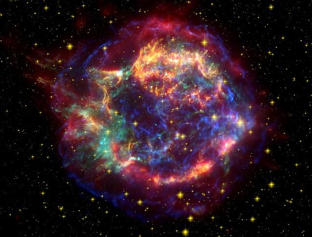 Las ondas gravitacionales podrían viajar más rápido ya que no interactúan con los objetos del Universo, al menos eso se teoriza