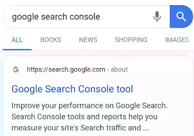 Apni blog post or website ko google search result me kaise laye