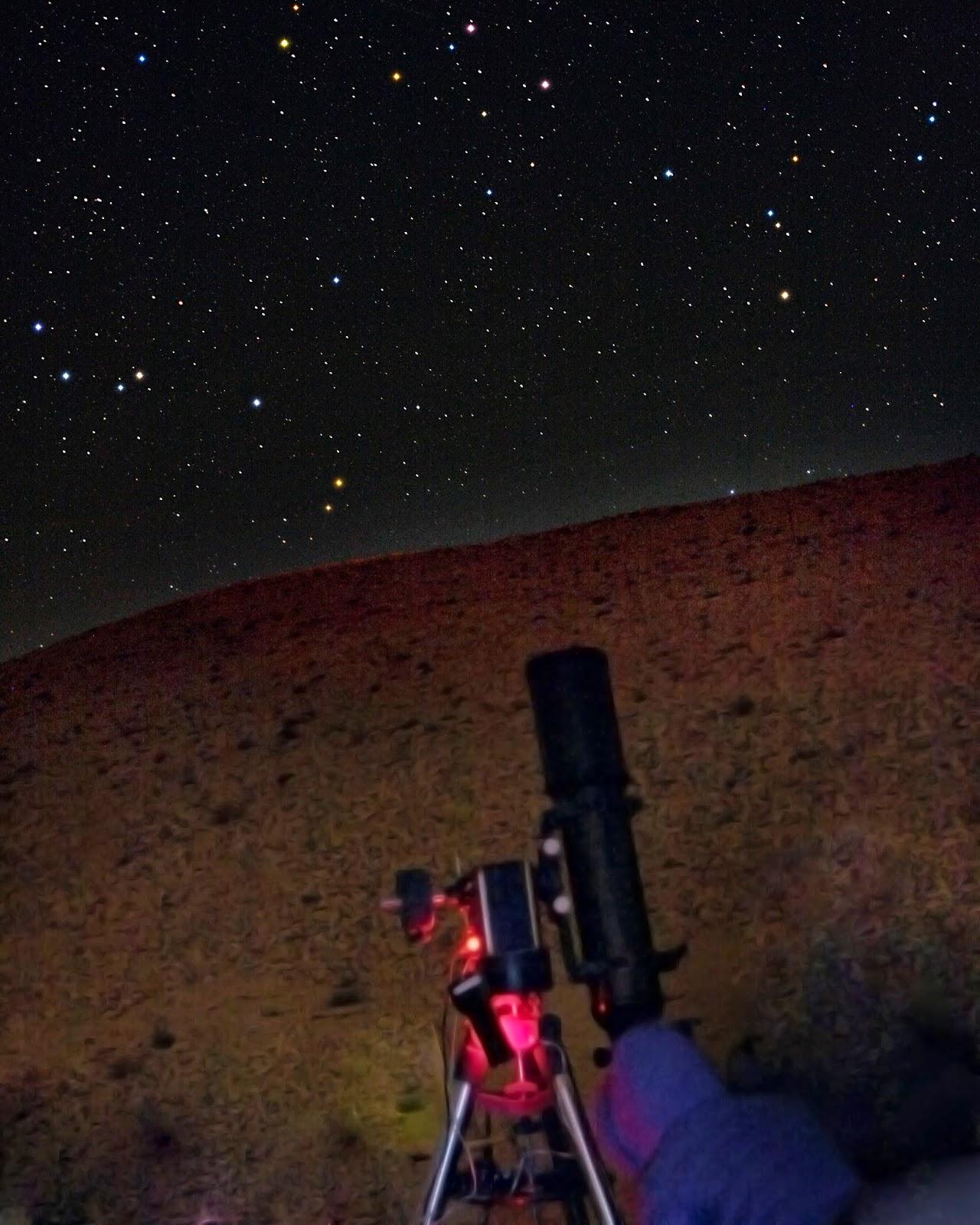 Astrophotography Blog: February 2014