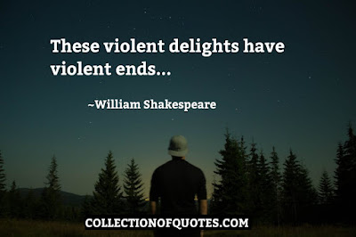 william shakespeare quotes on love and life