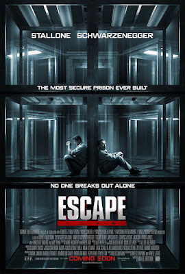 Escape Plan Poster