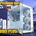 PC Case premium untuk Gamer MasterRace - Xagatek Aquarius Plus Review