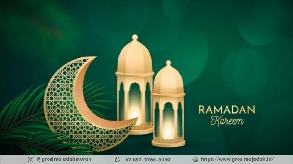 Ini List Persiapan Ramadhan, Jangan Lupa Dicatat!