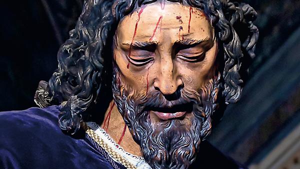 Cultos solemnes Jueves Santo de 2021 de la Hermandad de Pasión de Sevilla