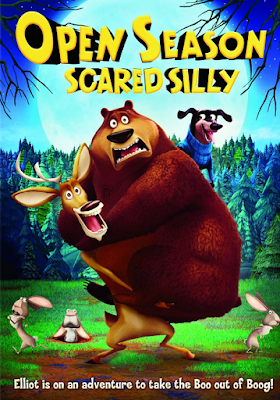 Open Season: Scared Silly [Latino]