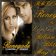gathering leaves: Release Day! Renegade (Heven & Hell) by Cambria Hebert with GIVEAWAY!