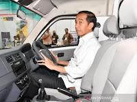 Presiden Jokowi harap DPR dapat perkuat KPK