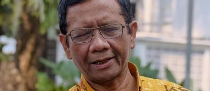 Madfud MD: Jangan Lawan Kekuasaan, Mengatasnamakan Islam Dengan Kekerasan