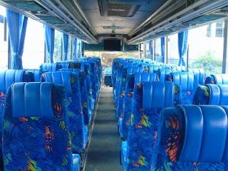 Sewa Bus Pariwisata Jakarta Puncak, Sewa Bus Pariwisata Jakarta