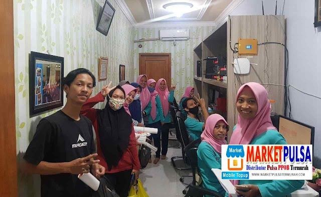 12 Tips Berguna Mencari Master Dealer Pulsa Elektrik Termurah