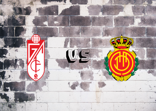 Granada vs Mallorca  Resumen